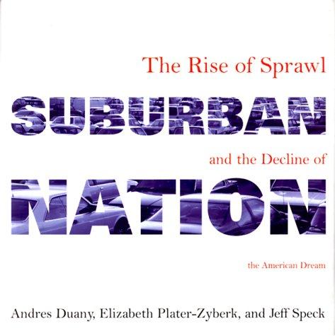 sprawl and small businesses essay