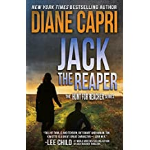 Jack the Reaper: Hunting Lee Child's Jack Reacher (The Hunt for Jack Reacher Series Book 8) (English Edition)