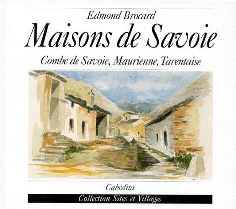 Maisons de Savoie
