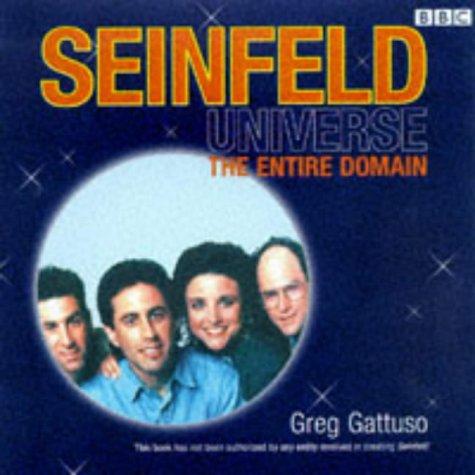 The Seinfeld Universe - the Entire Domain