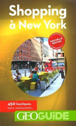 Descargar Libro Shopping à New York de Carole Behn
