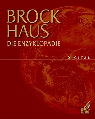Brockhaus - Die Enzyklopädie Digital
