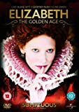 Elizabeth: The Golden Age [DVD] [2007]