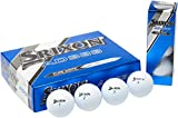 Srixon Men's AD333 Golf Ball - White