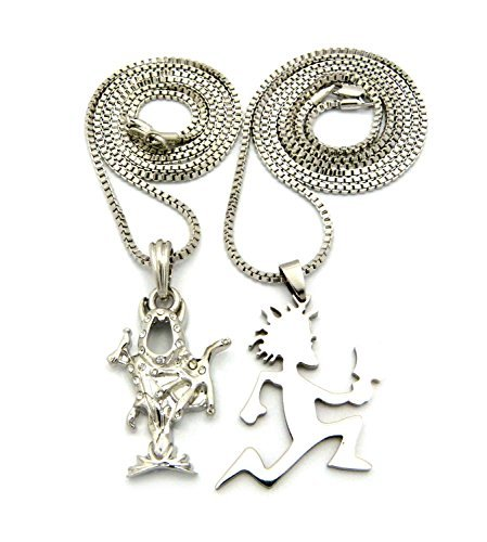 the-wraith-shangri-la-and-hatchetman-pendant-set-24-30-box-chain-necklaces-in-silver-tone-by-nyfashi