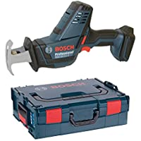 Bosch batteria sega a sciabola GSA 18 V-LI C