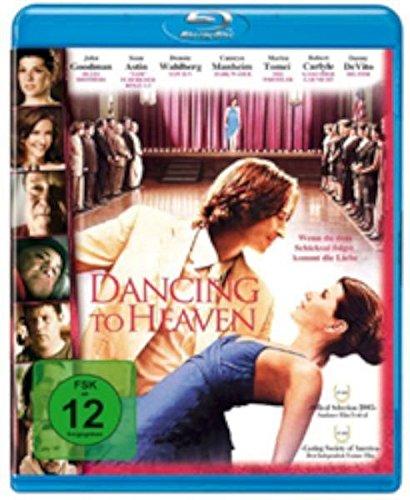 Dancing to Heaven [Blu-ray]
