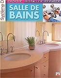 Telecharger Livres Salles de bains Choisir installer reperer (PDF,EPUB,MOBI) gratuits en Francaise