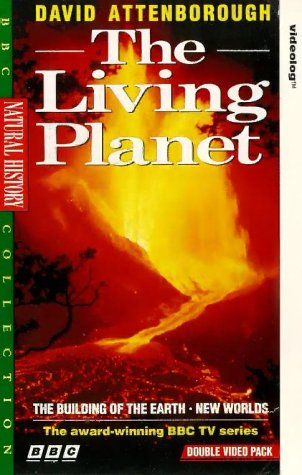 The Living Planet - Parts 1 And 2