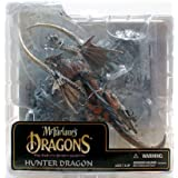McFarlane's Dragons: Hunter Dragon (The Fall of the Dragon Kingdom) action figure by Lucky Yeh International, Ltd
