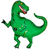 GLOBO T-Rex Dino dinosaurios pantalla Globos