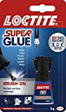 Loctite Super Glue Easy Brush - Super Colla