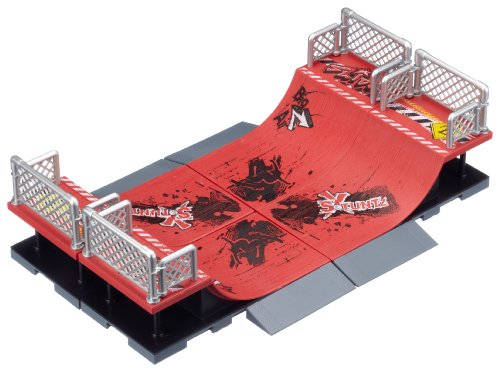 The Toy Company 15763 - Skateboardpark
