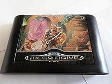 Dungeons & Dragons: Warriors of the Eternal Sun (Mega Drive) [Sega Megadrive]