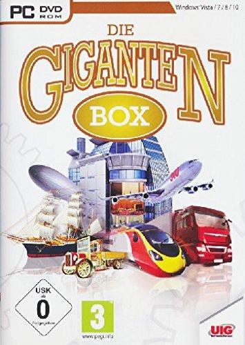 Die Giganten Box