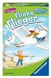Ravensburger 23337 - Spiel Aktiv: Flinke Flieger - Mitbringspiel