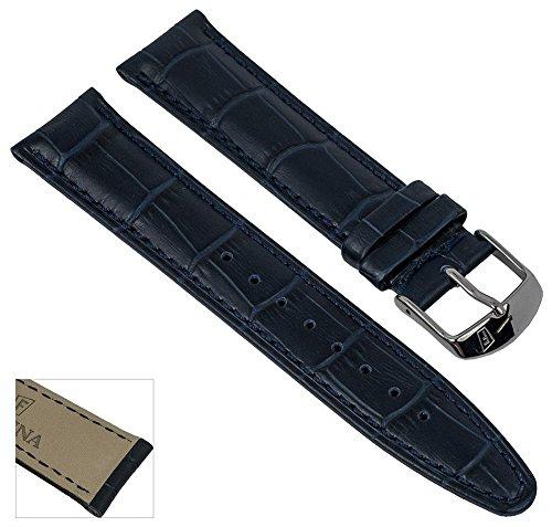 uhrenarmband-ersatzband-leder-band-21mm-passend-zu-allen-festina-f16872-farbendunkelblau
