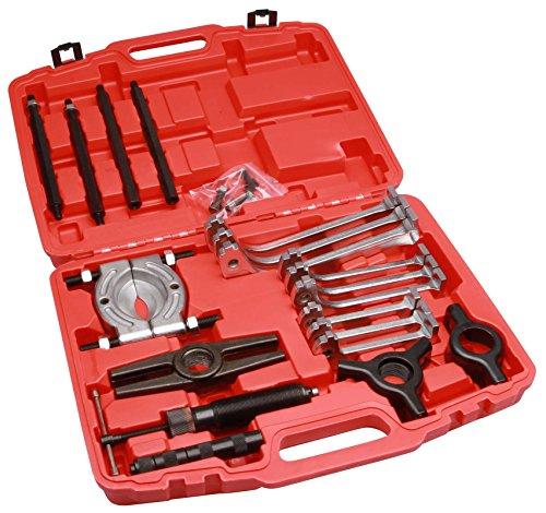 10T Hydraulischer Abzieher Lagerabzieher für Getriebe Lager Riemenscheibe Hydraulik Spindel 10 to. Werkzeug -