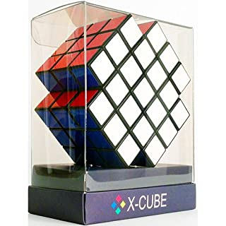 The X-Cube by Moving Parts LLC
