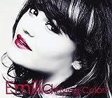 Emilia: Flying Colors (Audio CD)