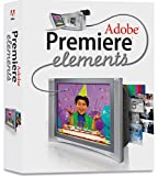 Adobe Premiere Elements 1.0 deutsch WIN