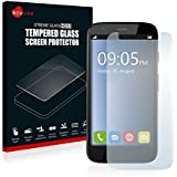 Film Protection Verre Trempé Motorola Moto G 4G Film Vitre Protection Écran - Dureté 9H