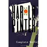 Complete Works: 1 (Pinter, Harold)