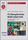 Prüfungstrainer Elektrotechnik - Thorsten Janßen
