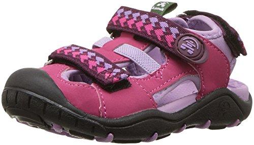 Bild von Kamik Mädchen Coralreef Geschlossene Sandalen