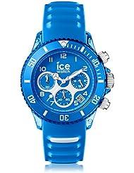 Ice-Watch Aqua Montre Enfant Chronographe Quartz avec Bracelet en Silicone – 1460