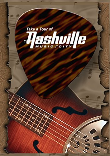 Take A Tour Of. Nashville Music City [OV]