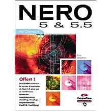 Nero 5 & 5.5, CD-Rom