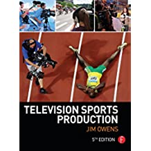 Television Sports Production (English Edition)