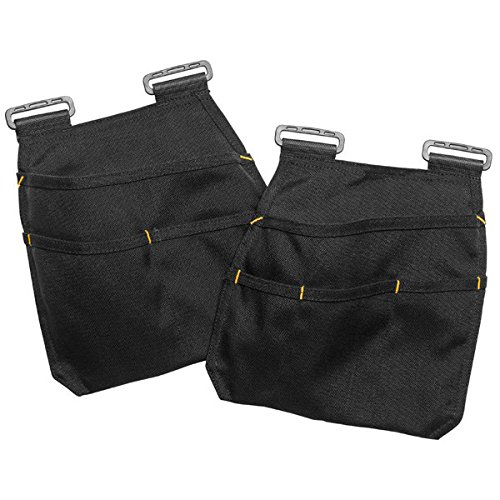 snickers-97940400000-flexi-poches-holster-taille-unique-noir