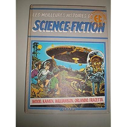 Les Meilleures histoires de science-fiction (Xanadu)
