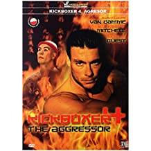 kickboxer 4 lagresseur
