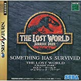 Jurassic Park: The Lost World [Japanische Importspiele]