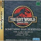 Jurassic Park: The Lost World [Japanische Importspiele]
