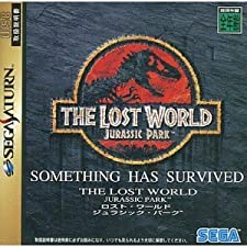 Jurassic Park: The Lost World [Japan Import]