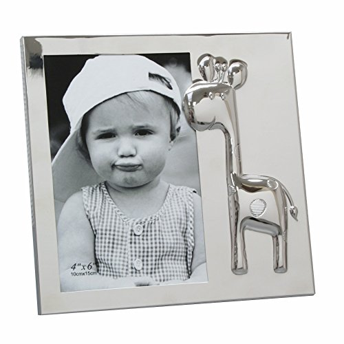 Deknudt Frames S58MB3 10x15 Deco Gris Plata Metal