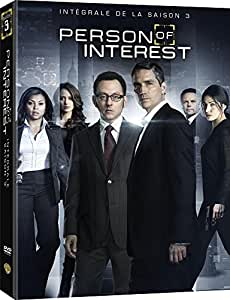 Person of Interest - Saison 3