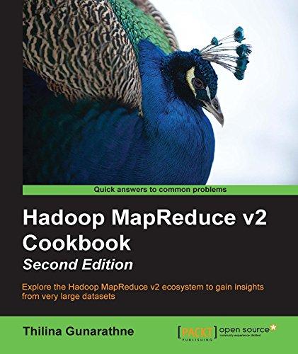 Hadoop MapReduce v2 Cookbook - Second Edition (English Edition)