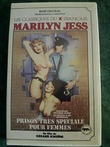 prison trés speciale pour femmes