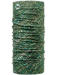 Buff UV ANG Buff Insect Shield - Braga de cabeza para hombre, color verde, talla DE: Einheitsgröße