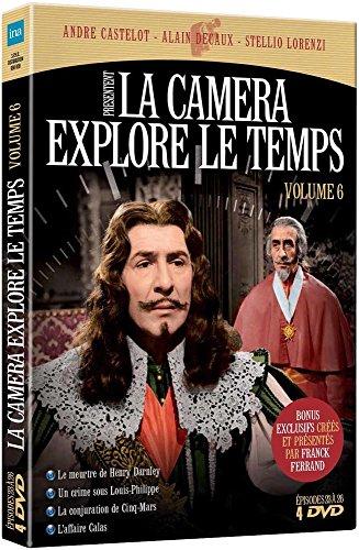 La Caméra Explore Le Temps - Volume 6