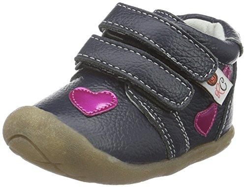Rose & Chocolat SS 001, Chaussures Marche Bébé Fille