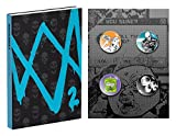Watch Dogs 2 - Prima Collector's Edition Guide