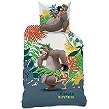 CTI 043680Das Buch der Jungle Jungle Rythm Bettbezug