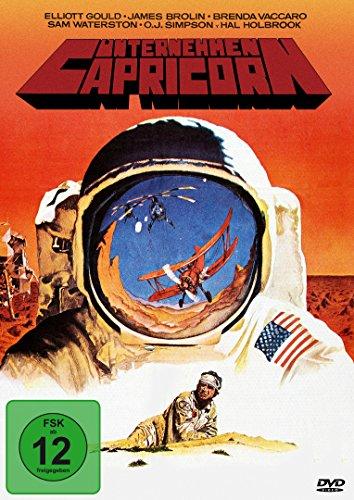 Unternehmen Capricorn [Special Edition] [2 DVDs]
