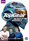 Top Gear - Best of the Specials [DVD]